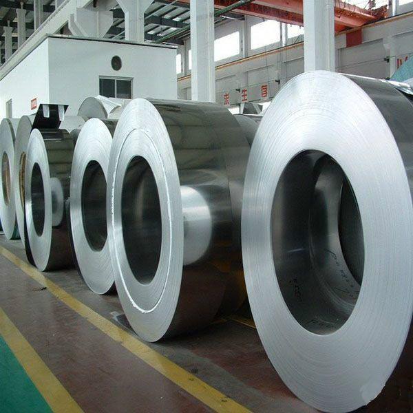 供应304不锈钢卷价格  天津不锈钢板规格 304不锈钢热轧卷带