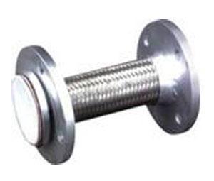 供应衬氟金属软管价格
