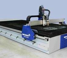 供应液压系统的机床应用