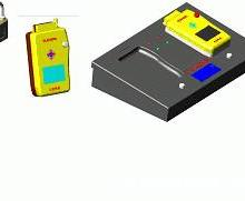XFWF-8微机防误操作闭锁装置