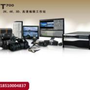 供应雷鸣传奇EVT700高清非编工作站后期非线性编辑制作工作站