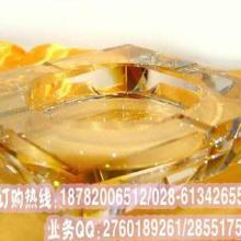 供应烟灰缸/水晶烟灰缸制作批发厂家/水晶个性烟灰缸制作
