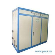风冷箱型工业冷水机-冷冻机图片
