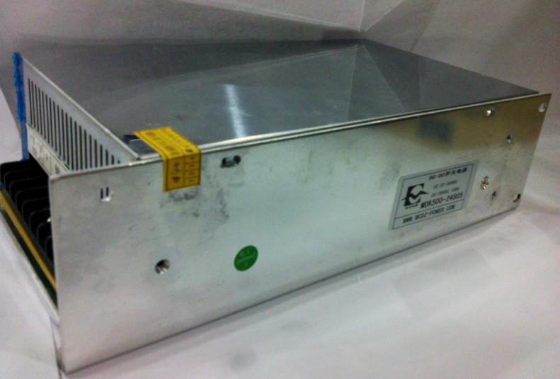 供应48V转12v42A开关电源常州C-DC500W