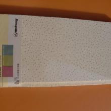 供应阿姆斯壮矿棉吸音板银星600x600x16