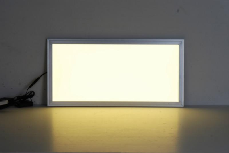 供应深圳led面板灯led平板灯公司图片