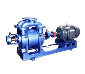 供应新疆现代SK型水环式真空泵
