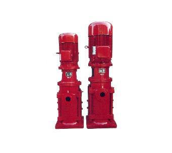 供应新疆乌鲁木齐消防泵资质厂家立式多级消防泵