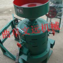 供应小米大米碾米机小型成套组合机批发