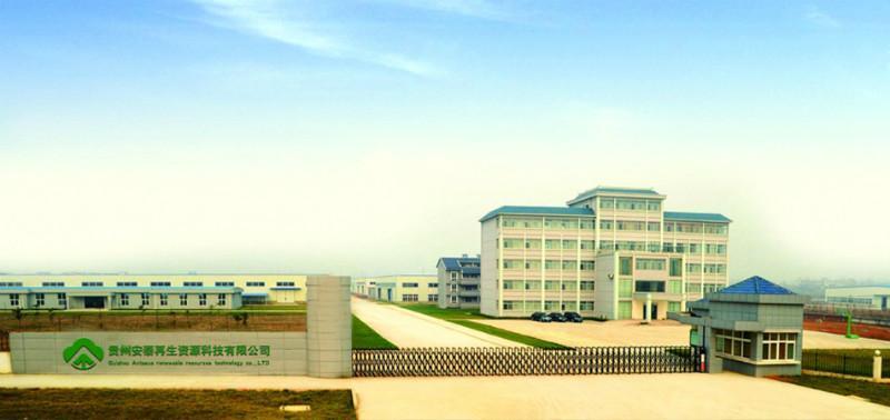 贵州安泰再生资源科技有限公司