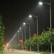 兖州LED路灯图片