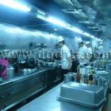 供应厨房通风排烟工程深圳公司