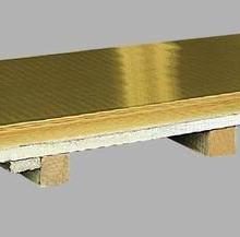 环保H59黄铜板最新报价//H65黄铜板厂家提供化学成分表图片