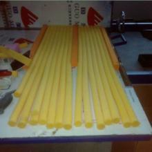 供应高密度海绵圆柱/中密度海绵棒批发
