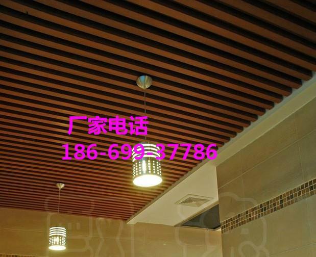 供应生态木150长城板吊顶