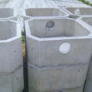 白城钢筋砼化粪池厂图片