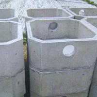 供应白城市省钱快捷坚固的化粪池,白城预制钢筋水泥组合化粪池