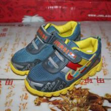 供应童鞋国内外库存童鞋运动鞋杂鞋