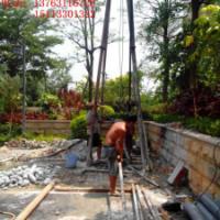 供应机械深水井钻井,深水井施工,钻井工程队