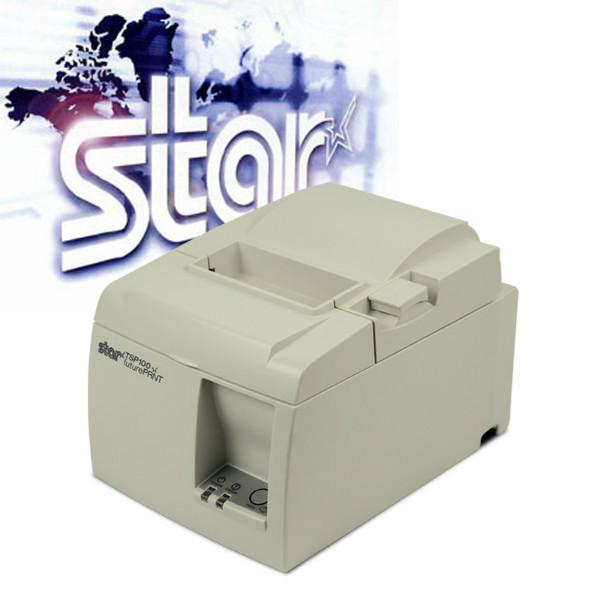 供应广州票据打印机