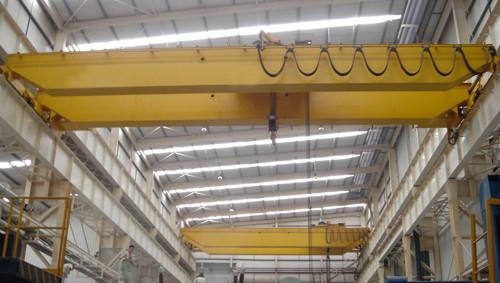 深圳东莞双梁起重机2-1000t起重机械设备