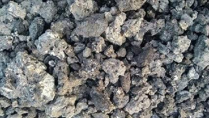 炉底渣和粉煤灰的区别图片2