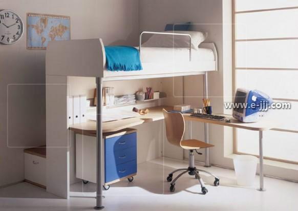 供应公寓床优质供应商图片