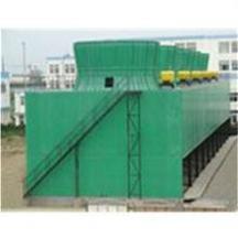 供应天津专业玻璃钢冷却塔厂家/北京玻璃钢冷却塔供应商/济南玻璃钢冷却塔
