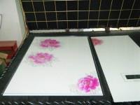 供应玻璃印刷