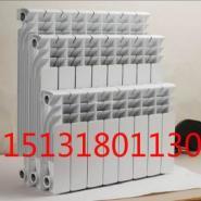 钢芯压铸铝散热器价格图片