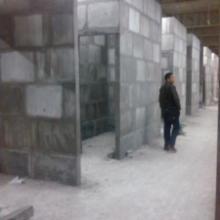 四川石膏砌块批发报价 石膏空心砌块 墙、欣达环保石膏砌块电话图片