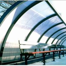 供应雨棚大棚专用pc耐力板图片