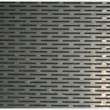 供应过滤孔板/长条孔网/孔板