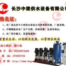 九江恒压变频供水设备