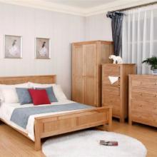 供应酒店实木床,浏阳实木床订做,实木床样式有哪些?