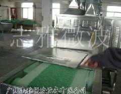 锂电池材料微波干燥设备电池材料干燥设备锂电池材料干燥设备