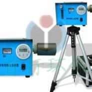 DS-21BLR锂碘电池可吸入粉尘采样器图片