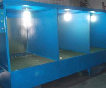 供应喷油水濂柜图片