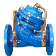 上海多功能水泵控制阀图片