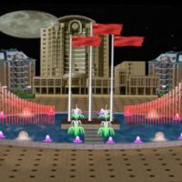 音乐喷泉制作厂家