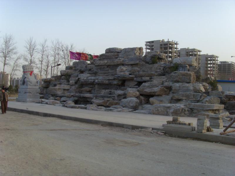 供应邯郸做假山的公司-邯郸做千层石假山的厂家-邯郸做假山的联系方式