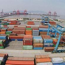 供应小柜配柜选择连云港内贸拖车过境到连云港