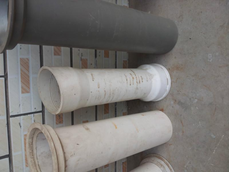pvc水管连接方法