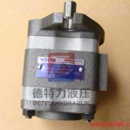福伊特齿轮泵IPV3-8-101图片