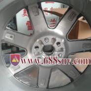 凯迪拉克SRX20寸电镀轮毂图片