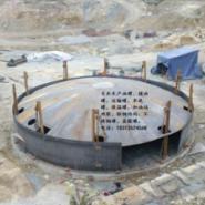 贵州油罐厂家图片