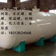 昆明呈贡区储油罐制造厂图片
