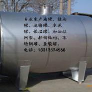 贵州钢油罐图片