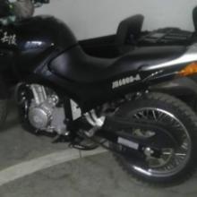 供应嘉陵JH600B-A燃油边三轮摩托车 嘉陵边三轮摩托车