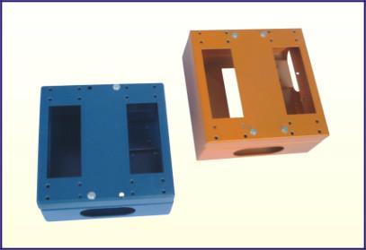 供应模具热流道24针双排接线盒